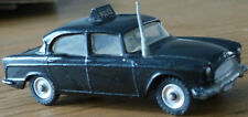 Dinky Toys Humber Hawk (Police)