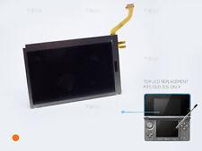 Antiguo Nintendo 3 DS pantalla LCD superior superior de repuesto pieza de reparación LCD Original Parte