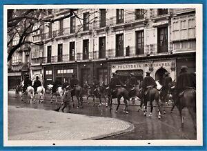 vintage photo foto Republica soldiers Bilbao guerra civil war Spain Espana 1936
