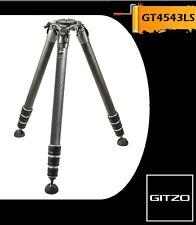 Gitzo GT4543LS Systematic Carbon Fiber Tripod (Long) Mfr# GT4543LS