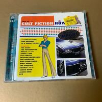 This Is...Cult Fiction Royale (2CD 1997)47 tracks