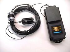 HF End Fed Antenna 200W 80-10m / Ham Antenna NO TUNER NEEDED!! / 130 feet long