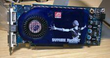 Sapphire Ati Radeon X1950 Gt 256Mb Pci-E Video Card