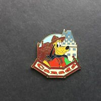 Epcot World Showcase - Pluto at the Canada Pavilion Only Disney Pin 74076