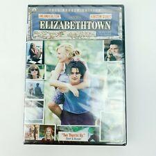 Elizabethtown (Dvd, 2005) New Sealed