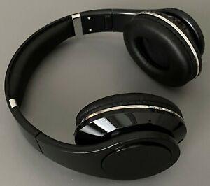 Kopfhörer Bügelkopfhörer Ohrhörer mit Kabel 3,5mm On-Ear faltbar Neu und OVP