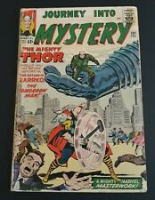 Journey Into Mystery # 101 The Mighty Thor - Marvel 1964 Very Good Condition