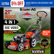 Briggs & Stratton Lawnmowers