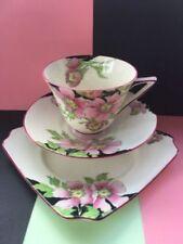 Vintage Original Saucer Decorative Porcelain & China