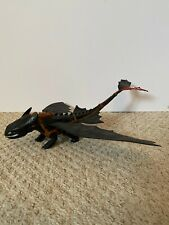 "18"" Dreamworks How To Train Your Dragon Toothless Action Figure"