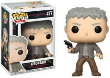 Blade Runner 2049 - Deckard - Funko Pop! Movies: (Toy New)
