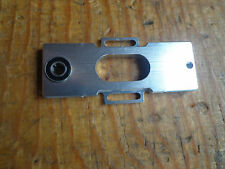 GAUI HURRICAN 425 MOTOR MOUNT AND BEARING  ASSEMBLED BUT UNUSED