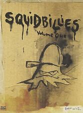 Squidbillies Volume 1-6 DVD Set Series TV Show Bundle Lot Collection Vol Season