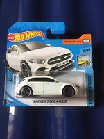 Hot Wheels '19 MERCEDES BENZ A-CLASS Factory Fresh 5/10 *New* (BOXED SHIPMENT)