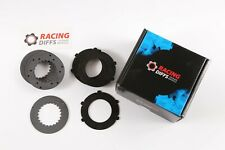Limited slip diff Upgrade clutch plate kit (Fits: Mercedes 190E 185mm diff)