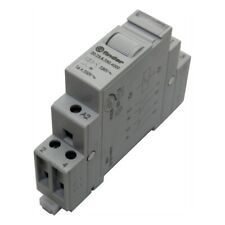 20.21.9.024.4000 Relay impulse SPST-NO Ucoil24VDC Mounting DIN 16A FINDER