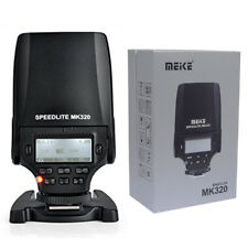 UK Meike Mk-320 TTL Mini Flash Speedlit for Nikon Camera D750 D610 D7100 D5100