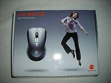 NEW~Gyration 2.4GHz Air Mouse with MotionSense~$90~NIB