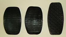 Copripedali freno frizione acceleratore Fiat Ritmo (dal 1979)