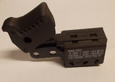 2069 2069.5502  Marquardt Trigger Switch