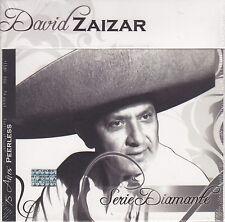 David Zaizar  BOX SET 5CD New Nuevo sealed CAJA DE CARTON