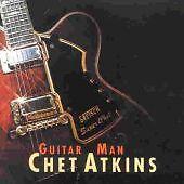 Chet Atkins - Guitar Man (2000)