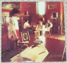 September -- SEPTEMBER FIRST -- Rare 1981 indie AOR LP!