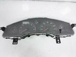 1993 Toyota Mr2 2.0L Speedometer Instrument 220K Miles Cluster 83010-50011-Kp