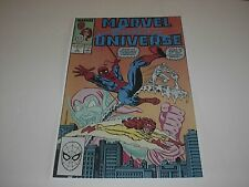 MARVEL UNIVERSE SPIDER-MAN AND HIS AMAZING FRIENDS POSTER FIRESTAR & ICEMAN