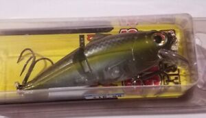 Strike King Baby King Shad - Jointed Swimbait - Discontinued