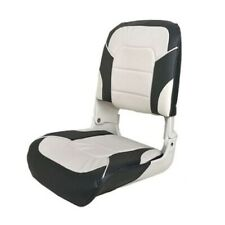 Northern Seating Boat Folding Seat 75140WC | 18 x 20 Inch
