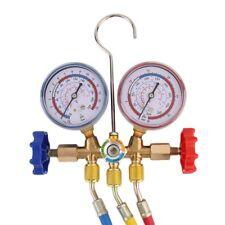 Strumento di misurazione del collettore di diagnostica AC con aria condizionata