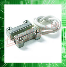 AC3N Contact magnétique en Metal IP65 - Cambriolage Antivol pour Porte blindée