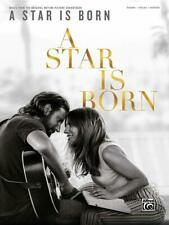 A Star Is Born: Music from the Original Motion Picture Soundtrack.