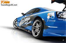 Team Magic E4JR S15 1/10 RTR Pro Touring Remote Control Car - RC Addict