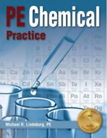 PE Chemical Practice, Paperback by Lindeburg, Michael R., ISBN 159126538X, Book