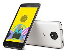 Motorola Moto C XT1758 - 16GB - White Smartphone