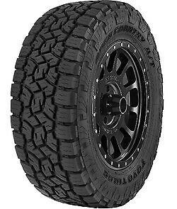 Toyo Open Country A/T III LT295/70R18 E/10PR BSW (4 Tires)