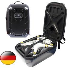 RC Drone DJI Phantom 3 Pro 4k Advanced Standard Carry Bag Hard Shell Backpack DE