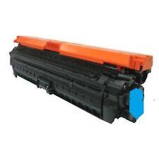 Cyan Toner Cartridge for HP Colour LaserJet CP5225 CP5225dn CP5225n 307A CE741A