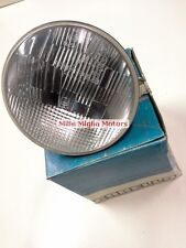 Fiat head lamp light 124 Bc carello outer