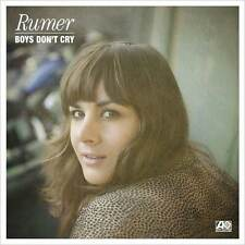 Boys Don'T Cry - Rumer - CD New Sealed