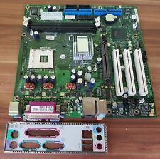 Mainboard Fujitsu Siemens D1382-A11 GS2 Sockel PGA478 AGP 3xPCI LAN USB Sound