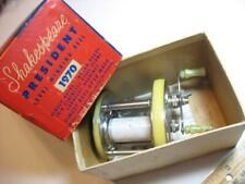 another Shakespeare President old fishing reel in original box