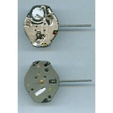 Hattori Y121 Quartz watch movement battery inc calibre replacement - MZHATY121^