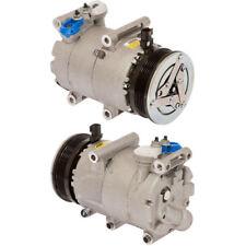 A/C Compressor Omega Environmental 20-22109 fits 2012 Ford Focus 2.0L-L4