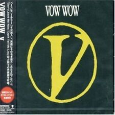 VOW WOW-V                             JAPAN-IMPORT CD!!