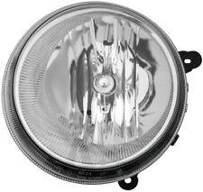 Headlight Assembly fits 2007-2008 Jeep Compass Compass,Patriot  DORMAN