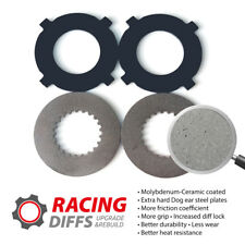 BMW E21 E30 168mm Limited slip differential (LSD) clutch disc reparation set
