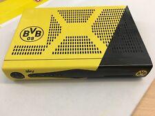 Humax 3000 Sat Twin Receiver FAN BVB Borussia Dortmund PR-3000 HD4 SKY HD